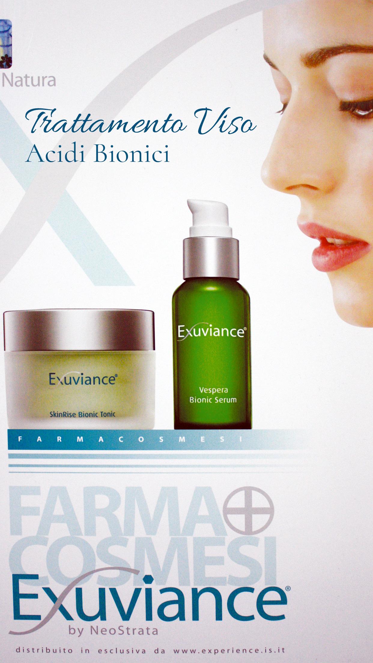 Exuviance acidi bionici